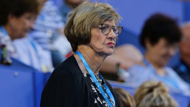 With the tide of social media against her, Margaret Court is unlikely to be honoured at the Australian Open.