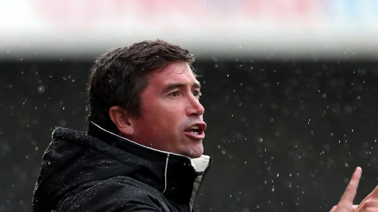 Should the Canberra A-League bid try and sign Socceroos legend Harry Kewell for their inaugural season?
