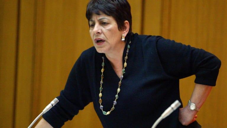 Inner West deputy mayor Julie Passas.