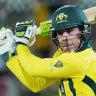 PM's XI win T20 thriller against Sri Lanka