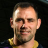 Cam Smith is the GOAT, and there's no buts about it