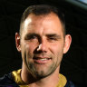 Number cruncher: Why Cameron Smith will never stop