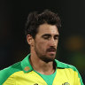 Starc withdraws from remainder of T20s on 'compassionate grounds'
