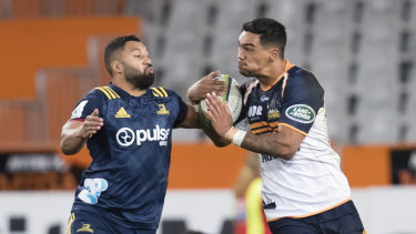 Chance Peni will make his rugby comeback this weekend after serving a seven-week suspension.