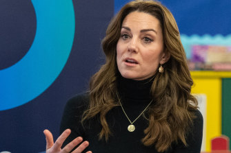 The Duchess is set to increase her profile as a parenting advocate.