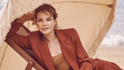 Sigrid Thornton: bringing the gift of reinvention to Seachange 2.0