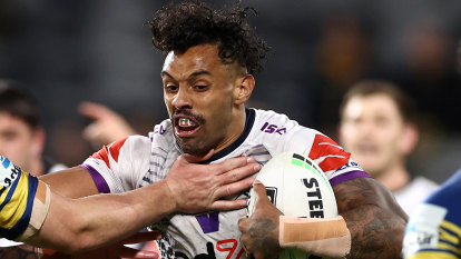 Unique clause in Tigers deal to pay Addo-Carr based on what position he plays