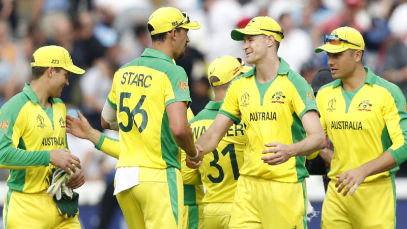 Turn off: ICC defends Australia's World Cup day-night schedule - Sydney Morning Herald image