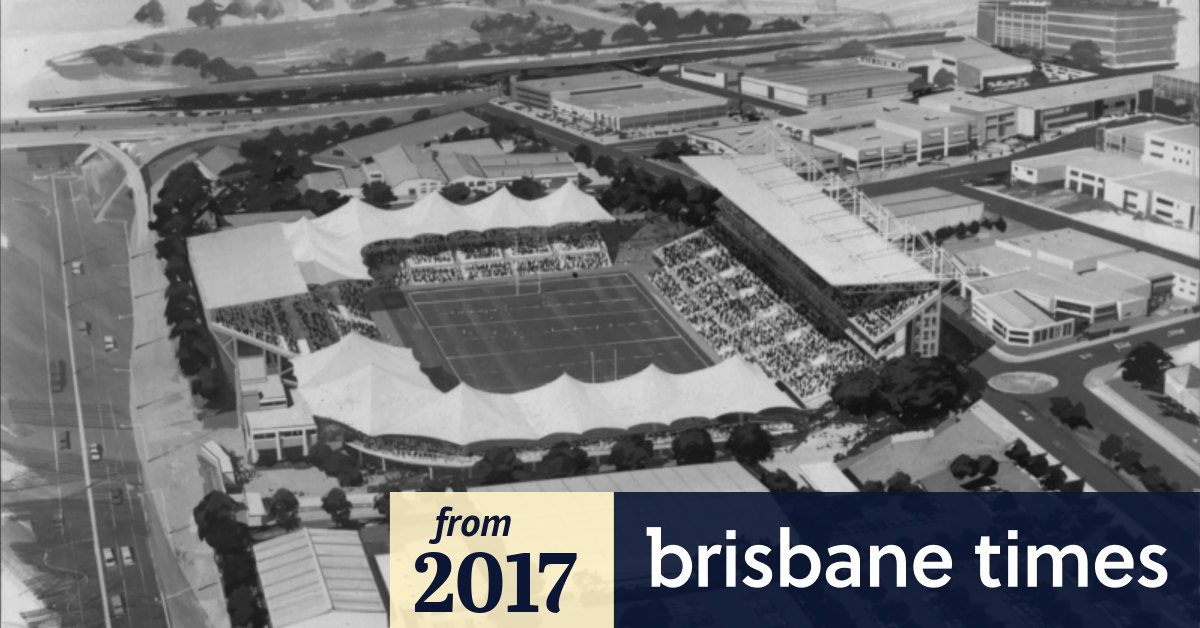 The Brisbane that never was: major city-shaping projects that did not get off the ground