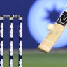 USA begin bid to play in 2023 ODI World Cup