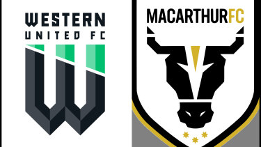 The A-League's two newest clubs, Western United and Macarthur FC, are each fighting allegations in the Federal Circuit Court.