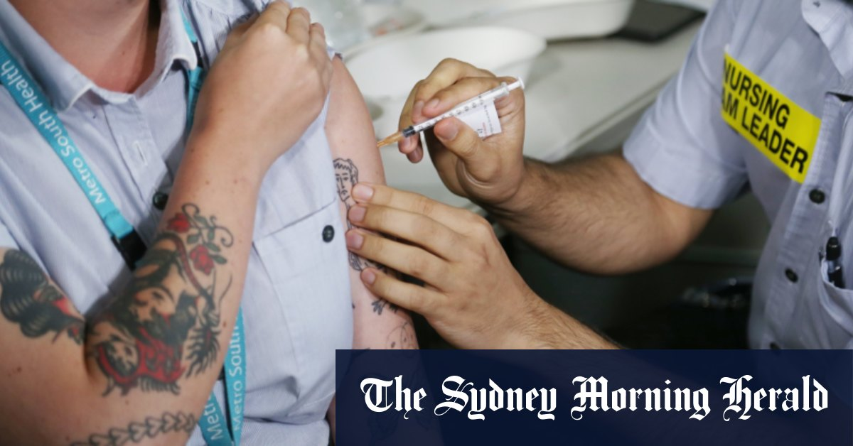 Pfizer for GPs Moderna for rural clinics and pharmacies in plan for vaccine ramp-up – Sydney Morning Herald