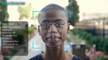 Coded Bias explores the way algorithms reinforce prejudices.