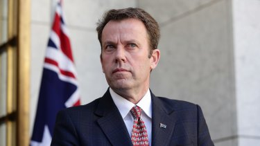 Education Minister Dan Tehan has defended the changes.