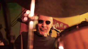 In his last 20 years Paul Motian was a near-perfect improviser.