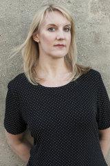 US journalist and author Ada Calhoun.