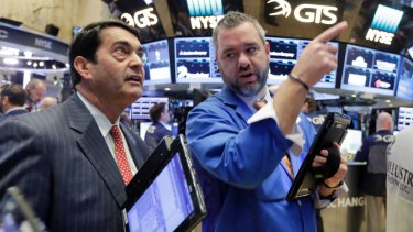 Wall Street has rallied this week but reporting season could see a fresh bout of declines.