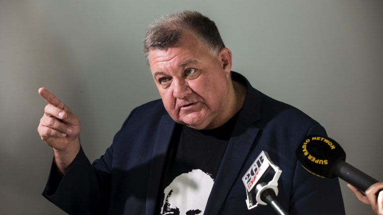 Liberal MP Craig Kelly survived the preselection showdown only after intervention from the PM.