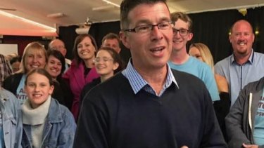 Ipswich mayor Andrew Antoniolli (pictured) has appointed council solicitor Daniel Best as interim CEO.