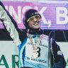 Australia's Laura Peel wins World Cup aerial skiing gold