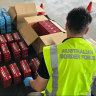 Criminal groups farm illicit tobacco as authorities confiscate imports