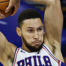 Ben Simmons is helping the Sixers win... can he win over his own fans?