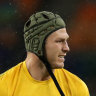 To beat England, Wallabies need Pocock to repeat 2011 heroics