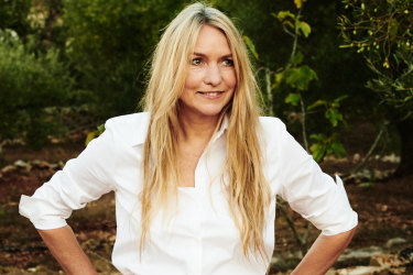 Collette Dinnigan.