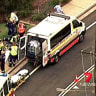 Woman charged over fatal pedestrian crash in Berowra