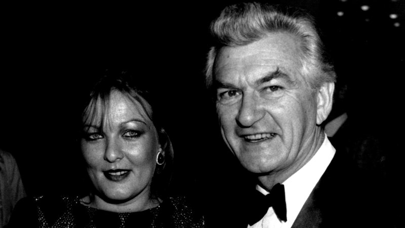 Bob Hawke's daughter Rosslyn Dillon settles $4.2 million challenge to his will