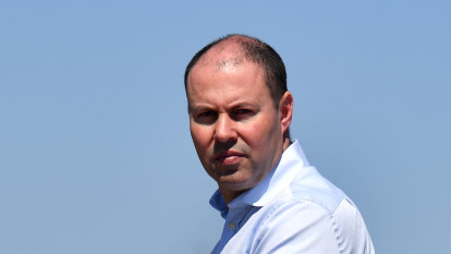 States urge Frydenberg to fast-track projects to spur economy
