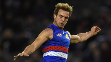 Mitch Wallis has been added to the Bulldogs' leadership group.