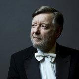 Sir Andrew Davis' updated Messiah is a fitting send-off for the Chief Conductor.