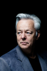 Guitar legend Tommy Emmanuel.