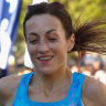 Diver into third on Australian marathon list