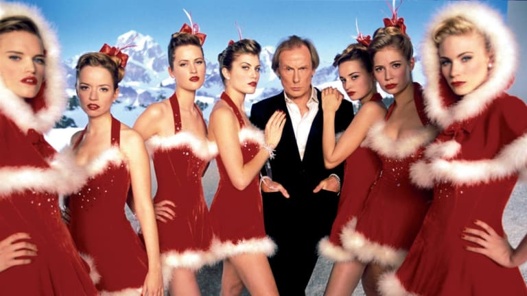 15 years on, Love Actually is still a classic.