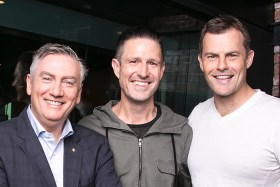 Wil Anderson is joining Triple M Hot Breakfast