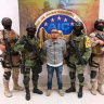 Mexican drug lord who 'never slept two nights in the same place' arrested