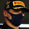 Verstappen wins the season-ending Abu Dhabi Grand Prix in style
