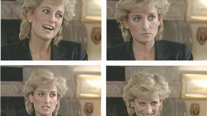 'An unguided missile': Was BBC interview really to blame for Diana's downfall?