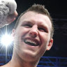Is retribution on the cards for Jeff Horn?