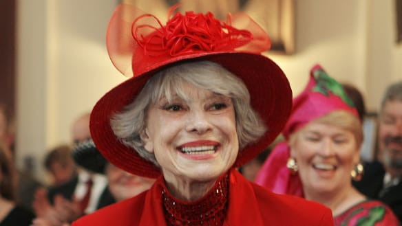 Carol Channing, Broadway's 'Dolly,' dead at 97