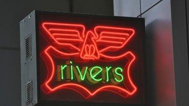 Noni B's brand portfolio includes discount fashion brand Rivers.