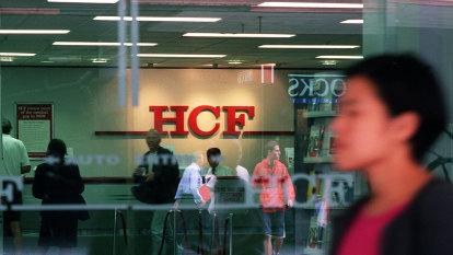 HCF finalising merger with health insurer caught in 'death spiral'