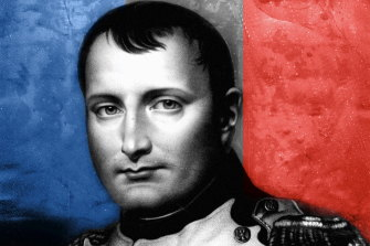 Napoleon Bonaparte features in a famous palindrome: Able was I ere I saw Elba.