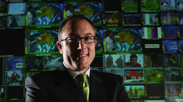 Foxtel to launch 4K channel in preparation for cricket