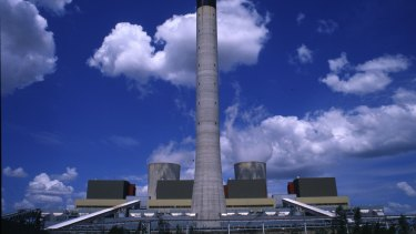 Stanwell power plant in central Queensland installed continuous emissions monitoring - and doubled its nitrogen emissions as a result.