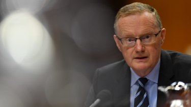 For now, the most likely course of action for Reserve Bank chief Philip Lowe on Tuesday - as with every meeting in the past 2½ years - is to do nothing.