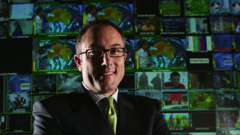 Foxtel CEO Patrick Delany has announced the launch of 4K on the pay-TV platform.