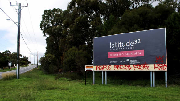 'A planning blight': Why this WA suburb should never have been built